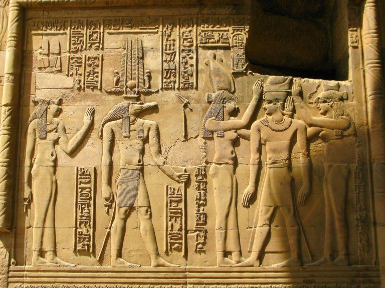 que faire en egypte