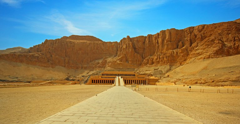 Préparer son voyage en Egypte