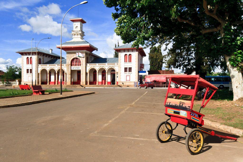 Voyage Madagascar