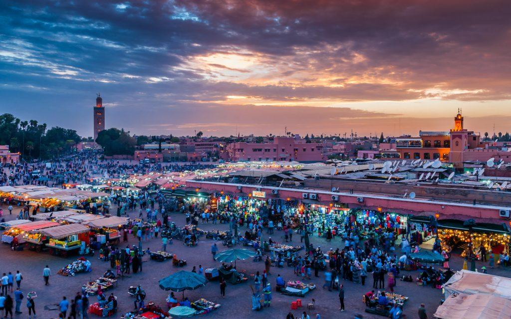 12 sites et activités incontournables au Maroc