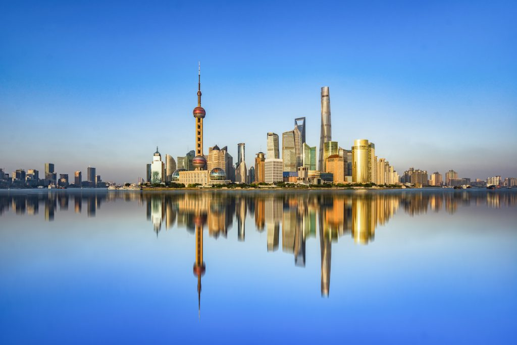 incontournables Chine