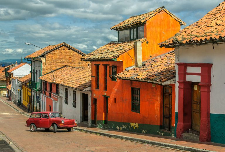 Incontournables Colombie
