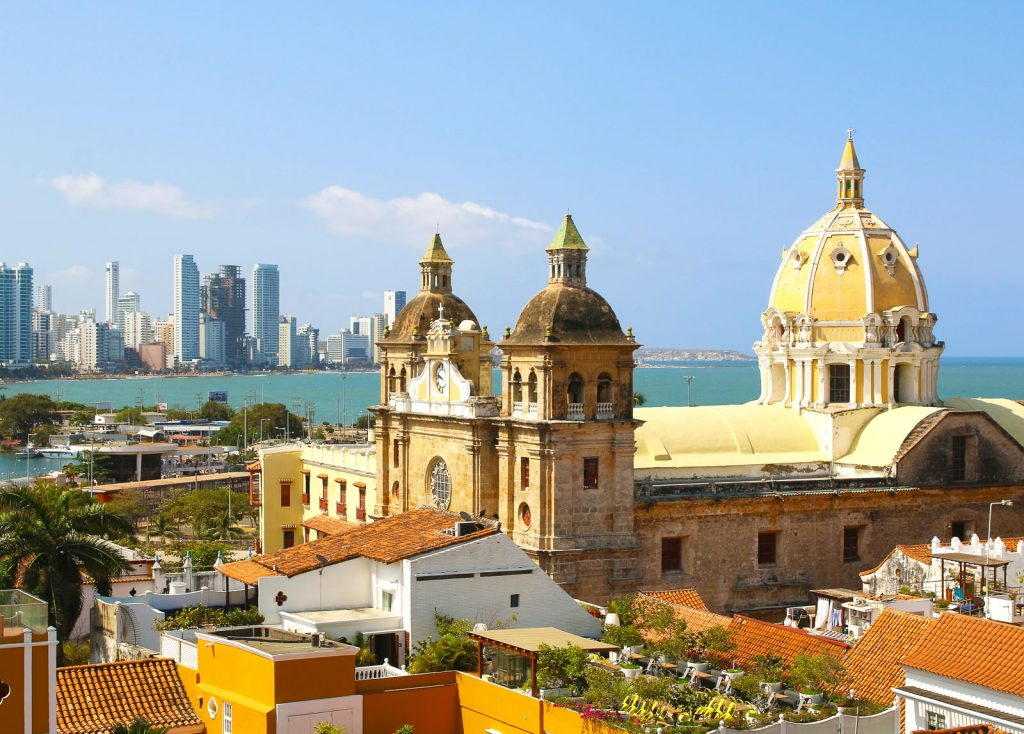 Préparer son voyage en Colombie