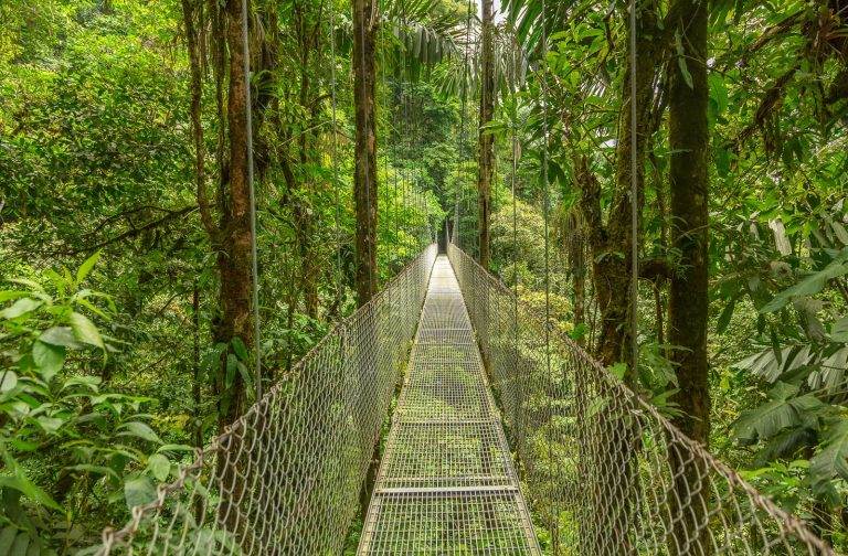 incontournables Costa Rica
