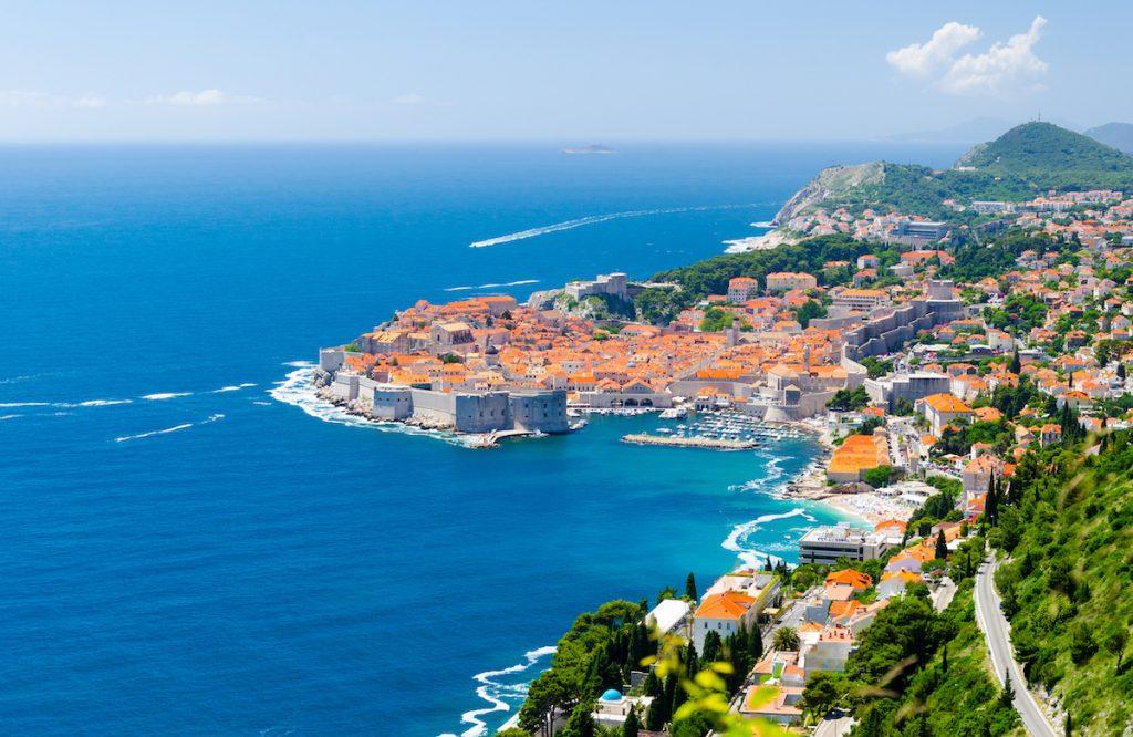 préparer son voyage en Croatie