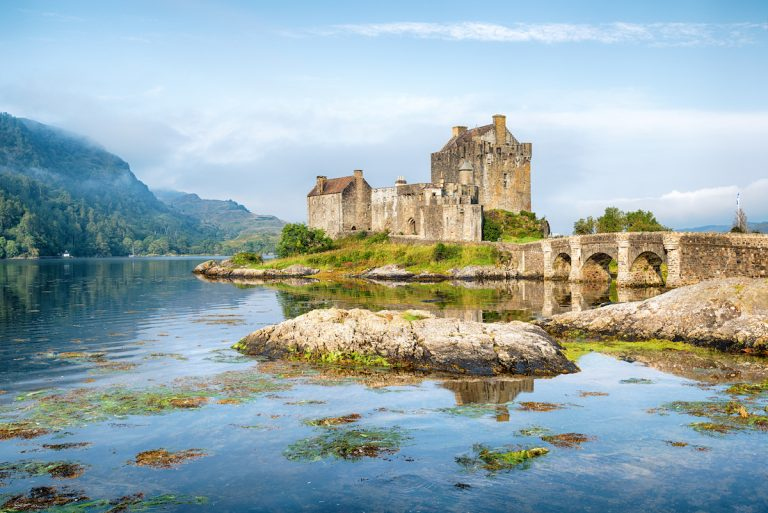 Préparer son voyage en Écosse
