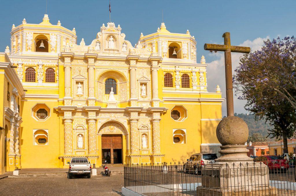 que faire au Guatemala