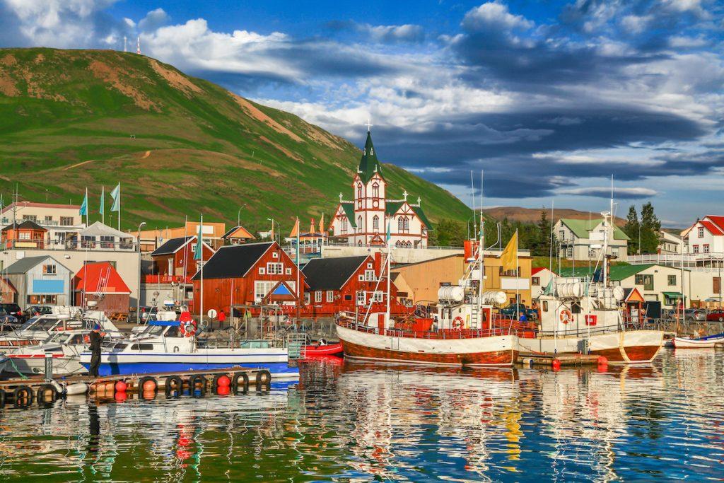 Préparer son voyage en Islande