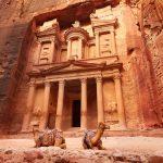 voyager en Jordanie