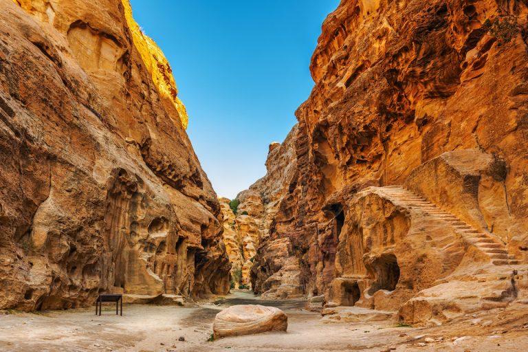 Préparer son voyage en Jordanie
