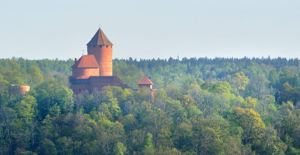 que faire en lettonie