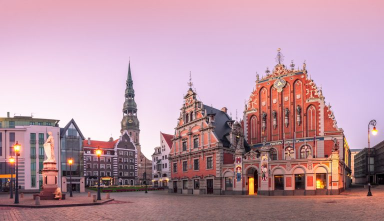Préparer son voyage en Lettonie