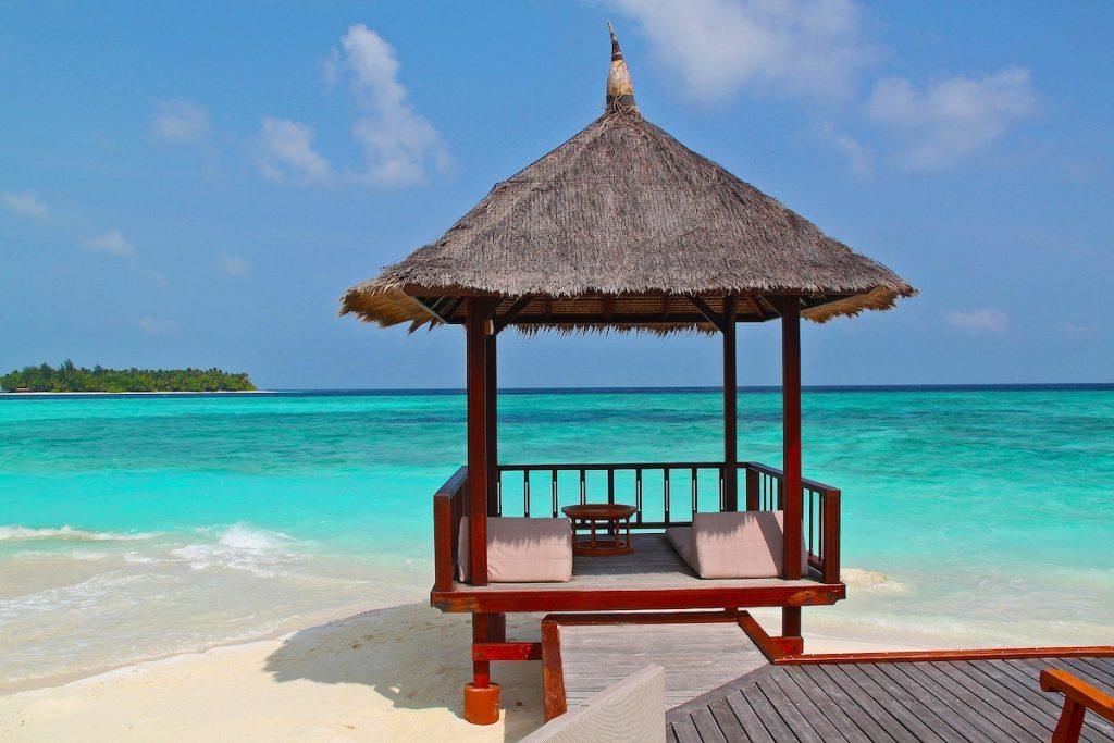 que faire aux Maldives