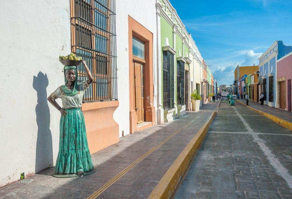 11 sites incontournables au Mexique