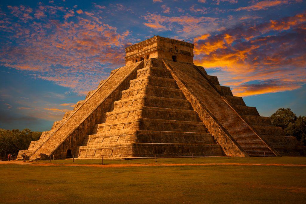 incontournables Mexique