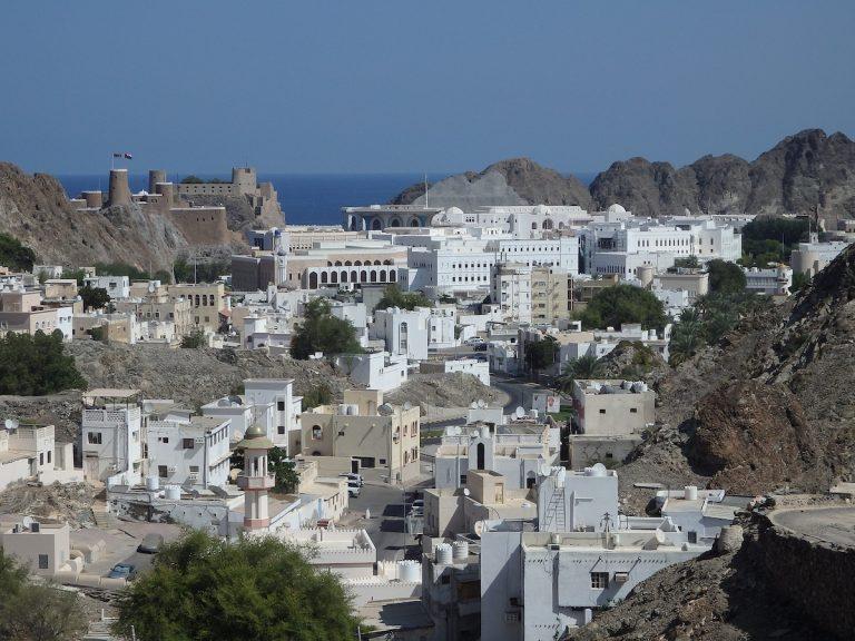 préparer son voyage en Oman