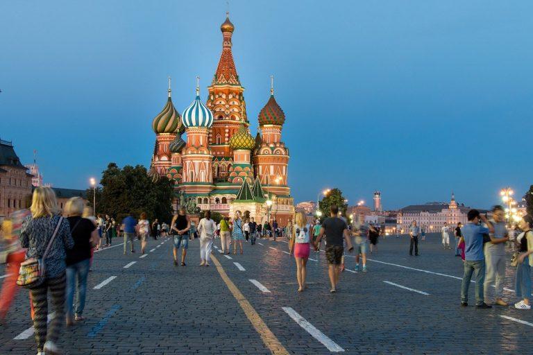 que faire en Russie