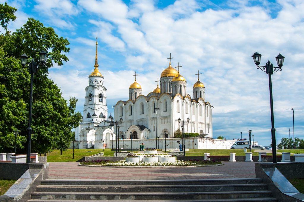 Préparer son voyage en Russie