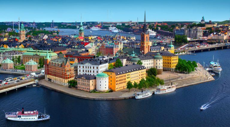 Préparer son voyage en Suède