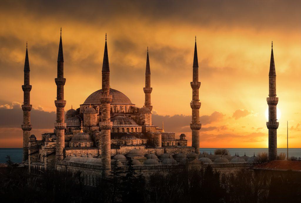 Préparer son voyage en Turquie