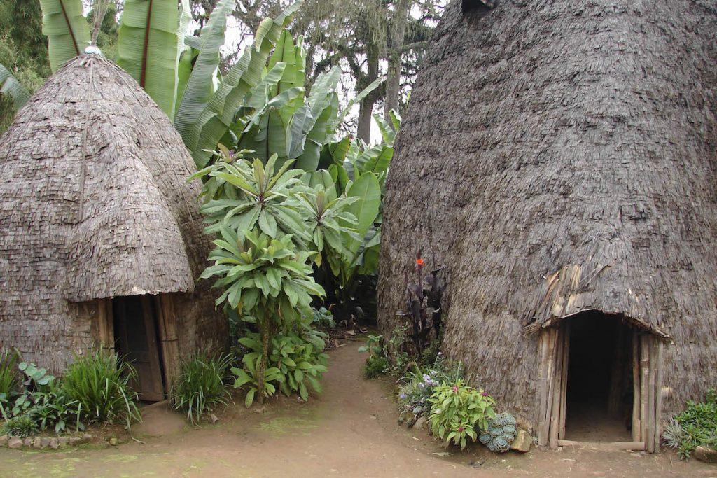 Voyage éthiopie