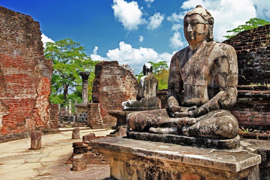 Préparer son voyage au Sri Lanka