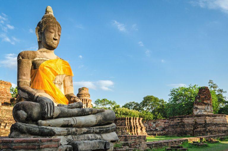 Préparer son voyage en Thaïlande