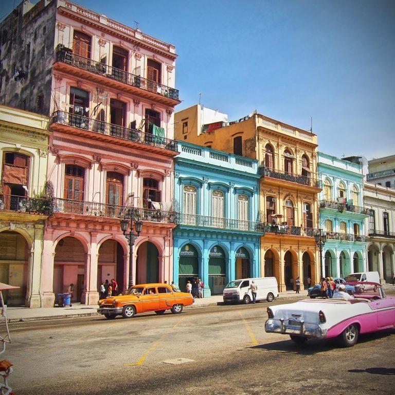 Incontournables Cuba