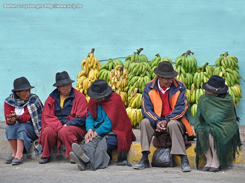 incontournables Equateur