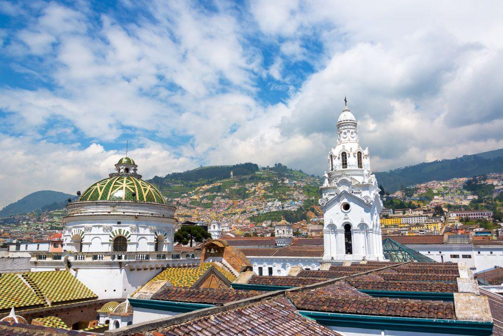Préparer son voyage en Équateur