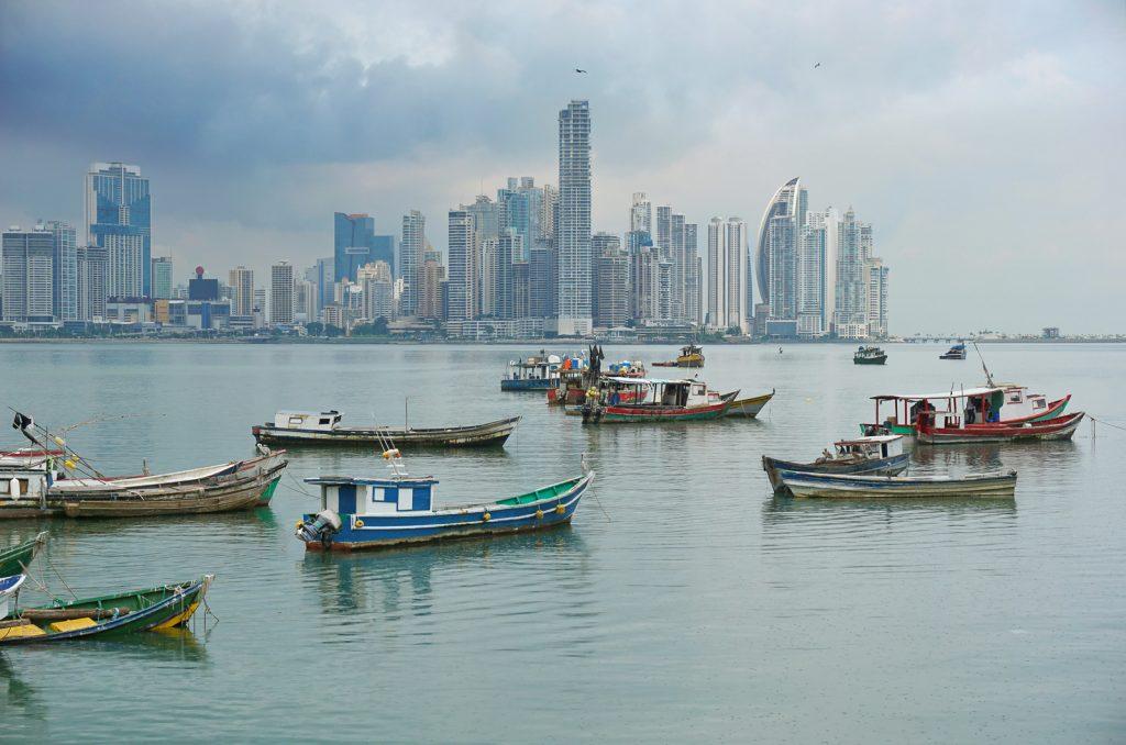 7 sites incontournables au Panama