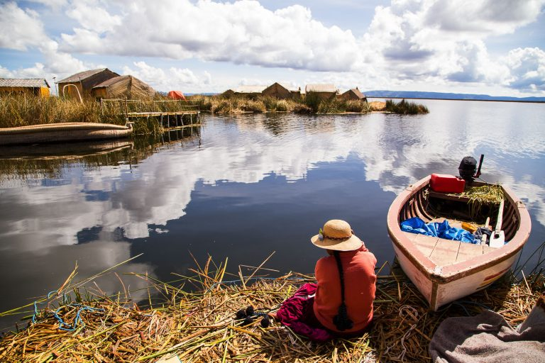 Préparer son voyage au Pérou