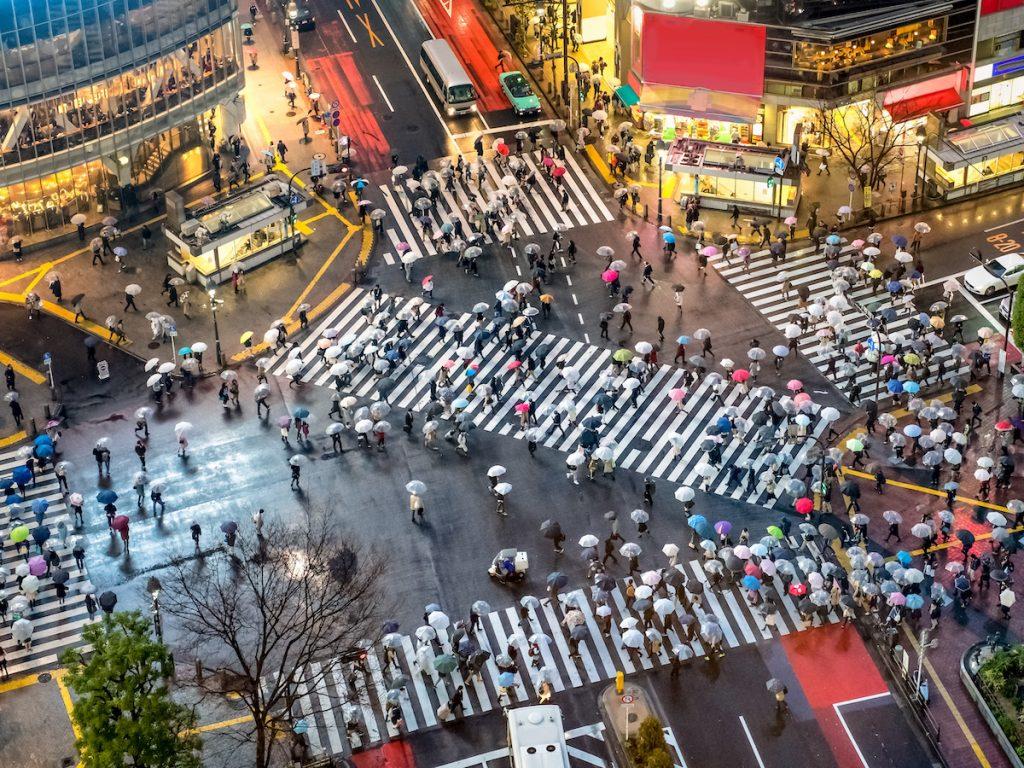 que faire au Japon