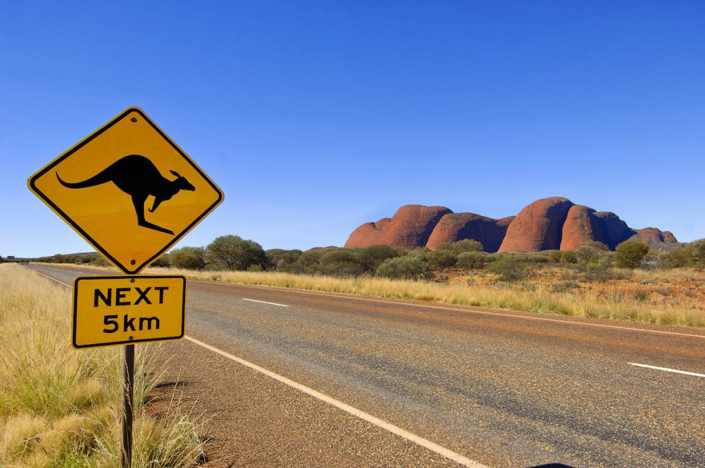 que faire en Australie