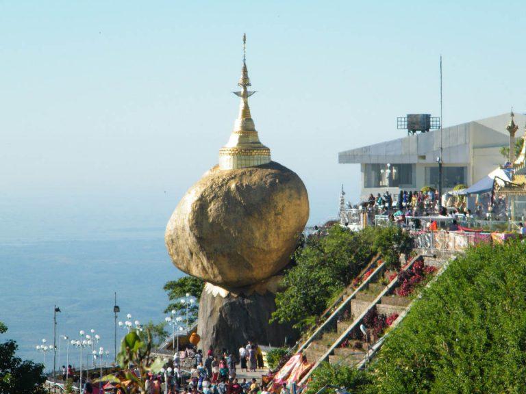 incontournables Birmanie