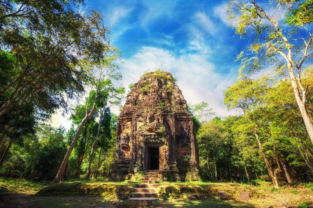 incontournables Cambodge
