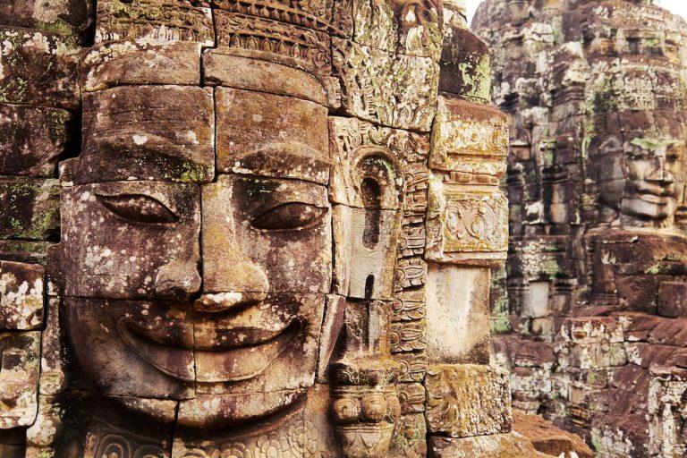 Préparer son voyage au Cambodge