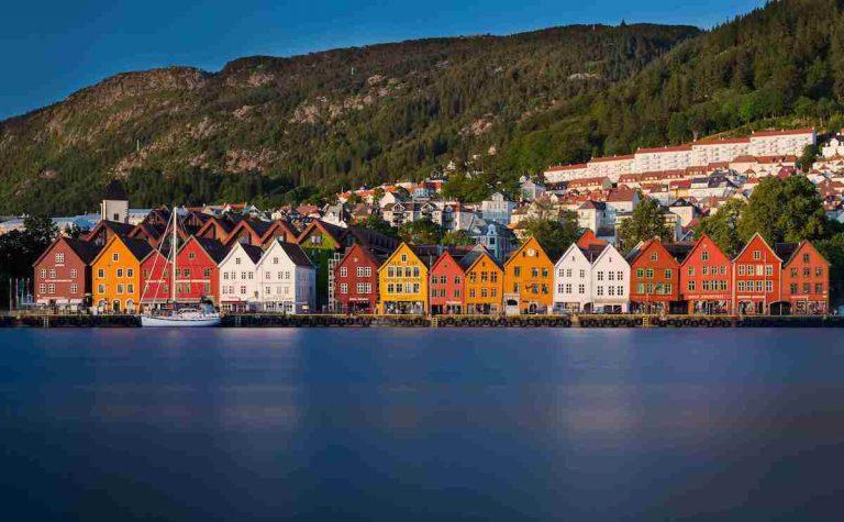 Préparer son voyage en Norvège
