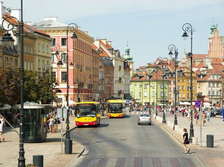 Préparer son voyage en Pologne