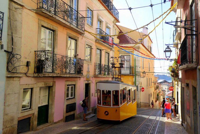Préparer son voyage au Portugal