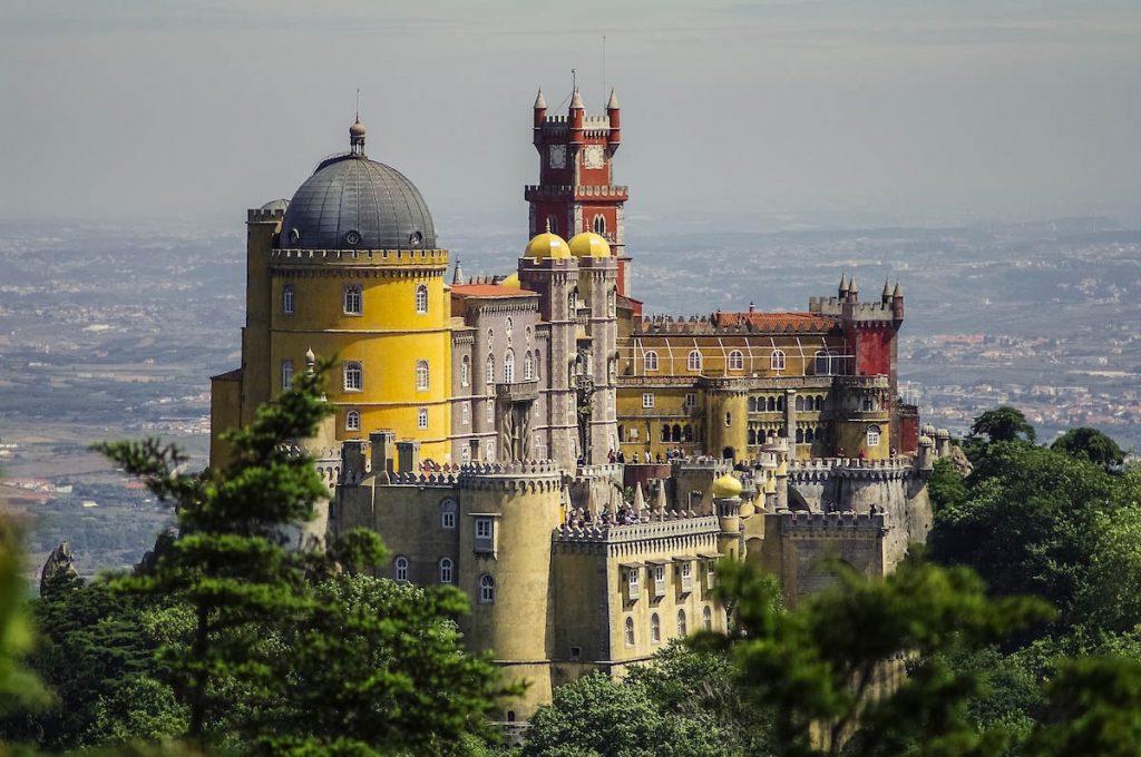 voyager au Portugal