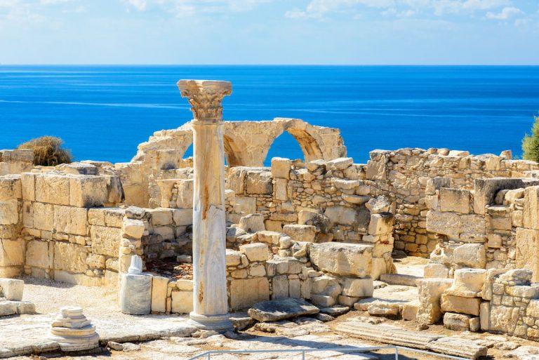 préparer son voyage à Chypre