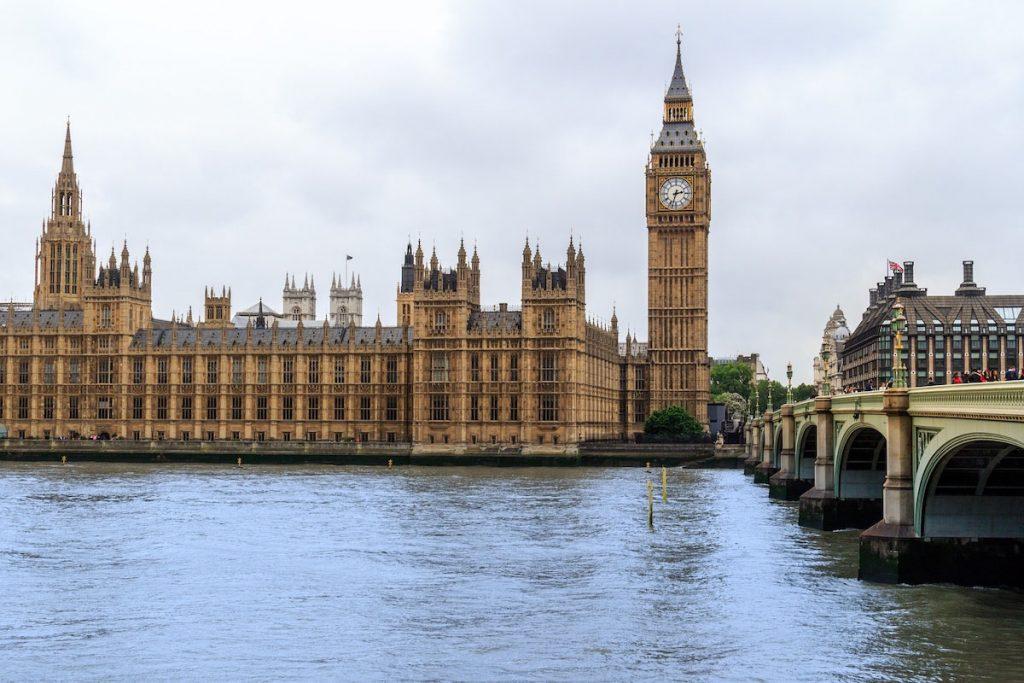 Préparer son voyage en Grande Bretagne