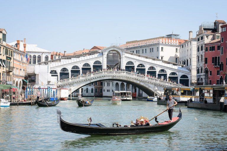 Préparer son voyage en Italie