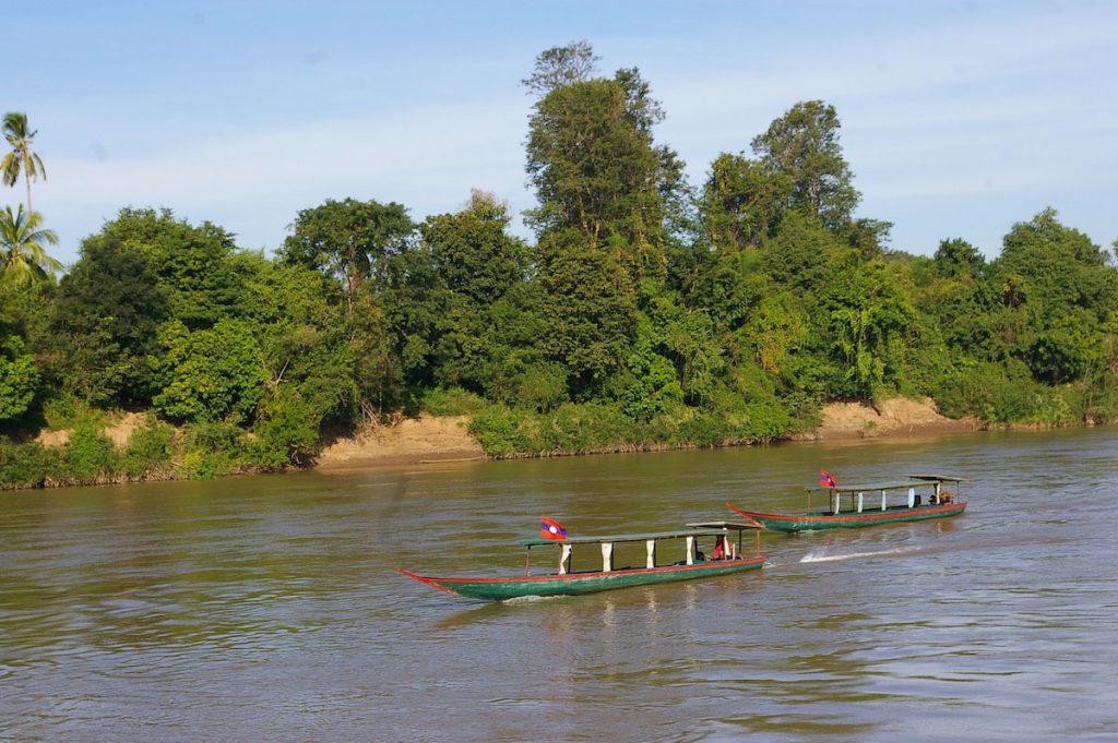 visiter le laos