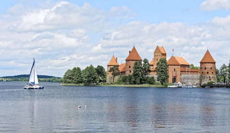 visiter la lituanie