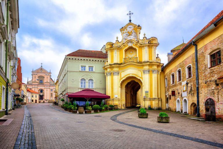 Préparer son voyage en Lituanie