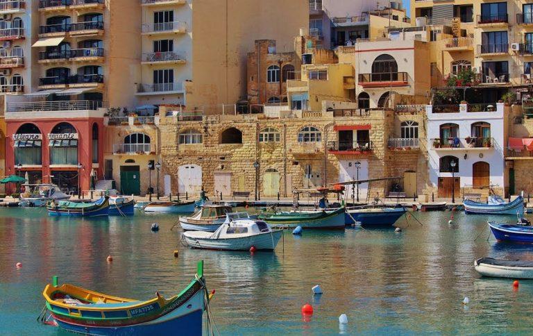 Préparer son voyage à Malte