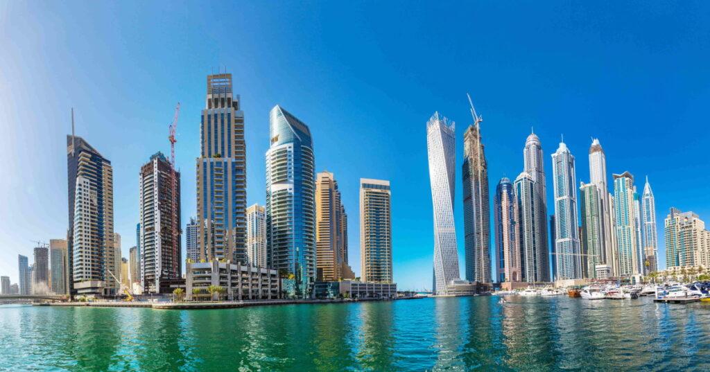 que faire aux emirats arabes unis